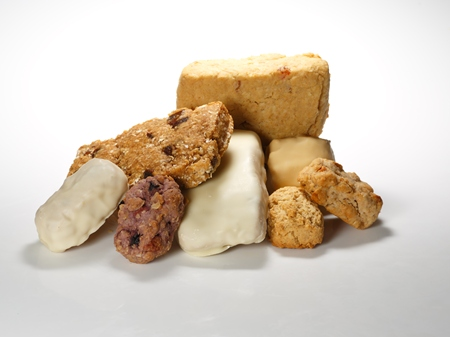 Assorted Muesli Bars