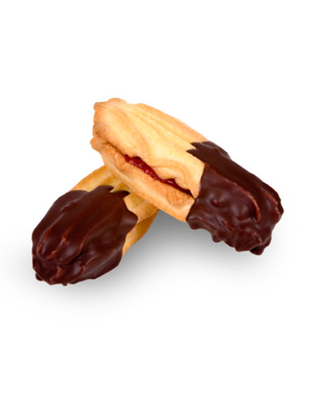 50 gm Choc Finger