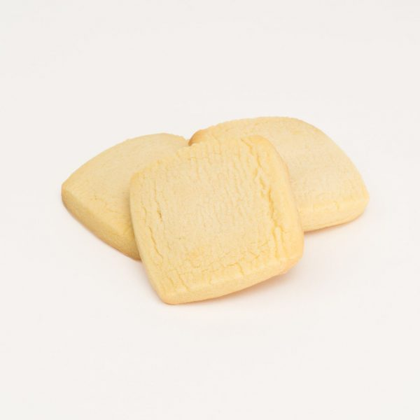 Shortbread Squares