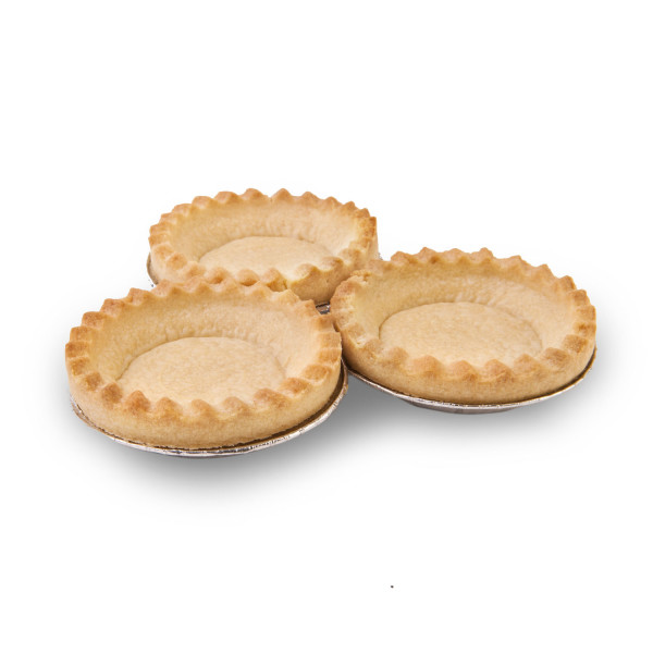 Medium Tart Shells