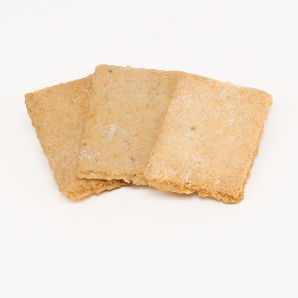Oat Crackers