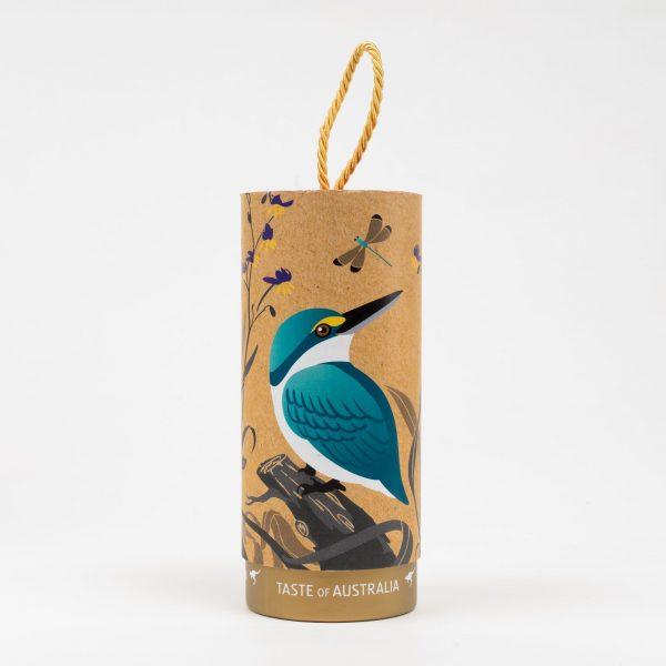 Kingfisher Gift Cylinder